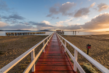 Crissy Field Pier