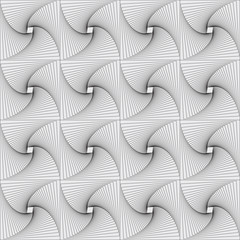 abstract seamless pattern background with lines