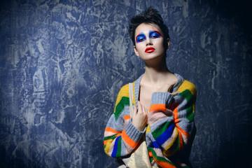contemporary cool clothes