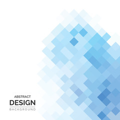 abstract box vector background