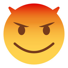 Teufel Emoticon