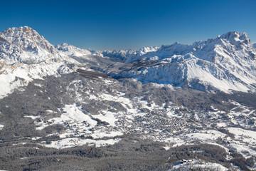 ITA/Veneto, Cortina d'Ampezzo