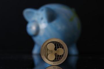 XRP Ripple, das Sparschwein der Banken. 5