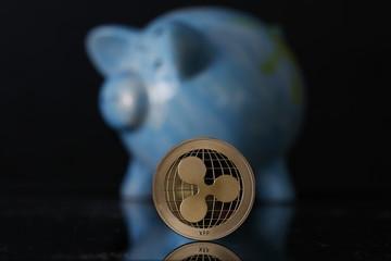 XRP Ripple, das Sparschwein der Banken. 4