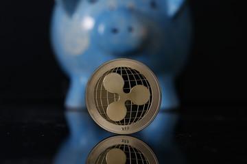 XRP Ripple, das Sparschwein der Banken. 3