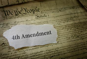 Fourth Amendment concept