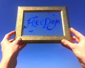 cielo libertà