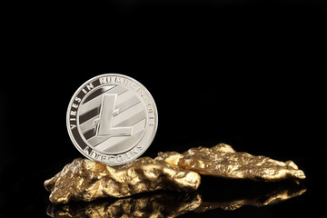 仮想通貨/ライトコイン
