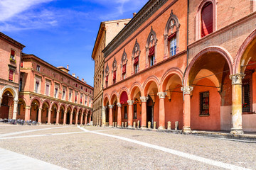Fotomurales - Bologna, Emilia-Romagna, Italy
