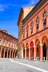 Fototapete - Bologna, Emilia-Romagna, Italy