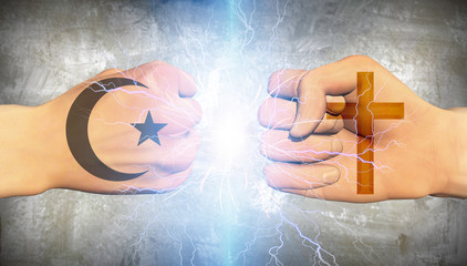 Clash of religions