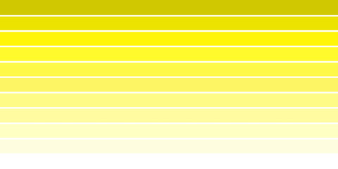 Breiter Hintergrund mit Farbverlauf gelb