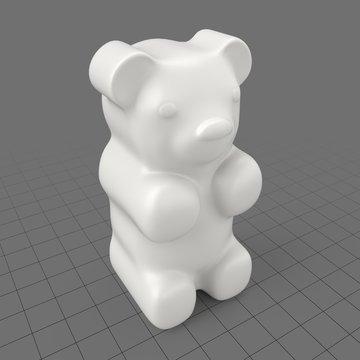 Candy bear