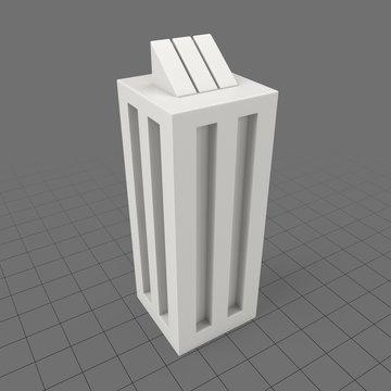 Skyscraper 3