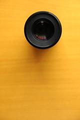 レンズ カメラ