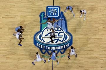 NCAA Basketball: ACC Conference Tournament-Duke vs North Carolina