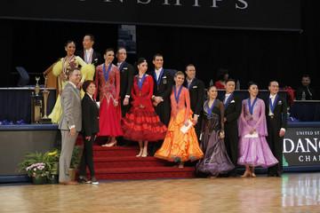 FloSports: FloDance United States Amateur DanceSport Championship