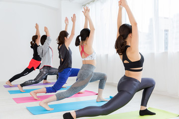 フィットネス・体幹トレーニング