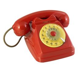 Telefono rosso 03