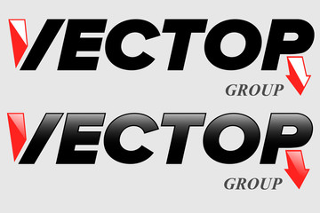 vector group logo