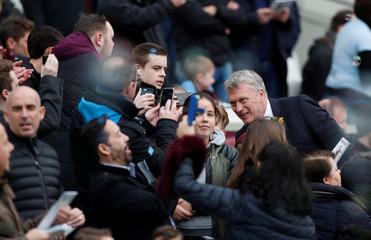 Premier League - West Ham United vs Burnley