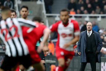 Premier League - Newcastle United vs Southampton