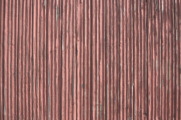 vintage wood background texture with nails and cracked paint