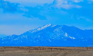 Laramie Peak 1