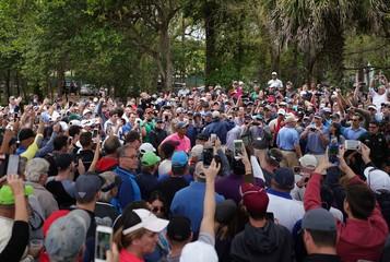 PGA: Valspar Championship - Third Round