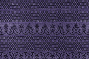 background with geometric patterns (toned ultra violet)
