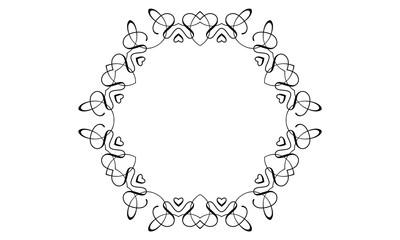 Bee Keeper Honey Coloring Book Wedding Ornament Mandala Floral Symbol