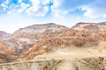 Caves of Qumran, manuscripts of the Dead Sea.