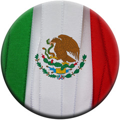 Mexico flag or banner
