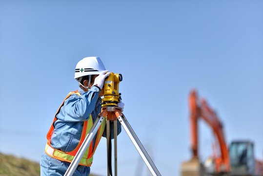 建設工事・監督・測量