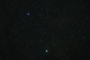 Alpha Centauri is brightest