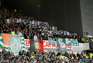 Scottish Premiership - Rangers vs Celtic