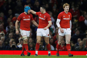 Six Nations Championship - Wales vs Italy