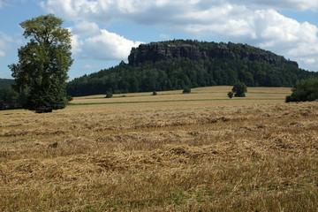 Pfaffenstein, Elbsandsteingebirge