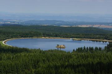 Wasserspeicher Altenberg