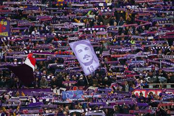 Serie A - Fiorentina vs Benevento Calcio