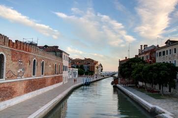 Murano et la lagune de Venise