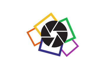 Photo Logo Design