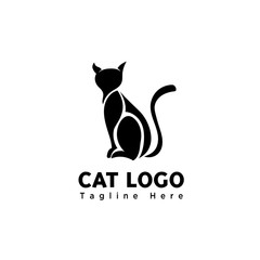 part art stand cat logo