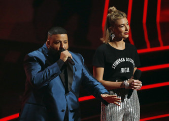 2018 iHeartRadio Music Awards - Show – Los Angeles