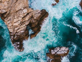 Oaxaca ocean