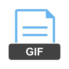 GIF, website, navigation