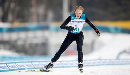 Pyeongchang 2018 Winter Paralympics
