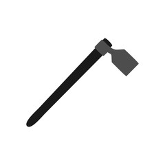 Axe icon. Vector Illustration