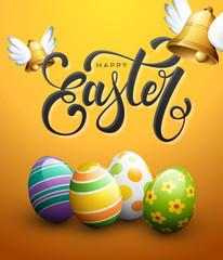 Happy Easter - Joyeuses Pâques