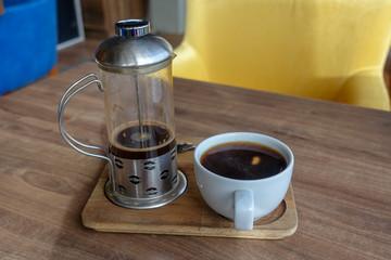 Coffee time, break
